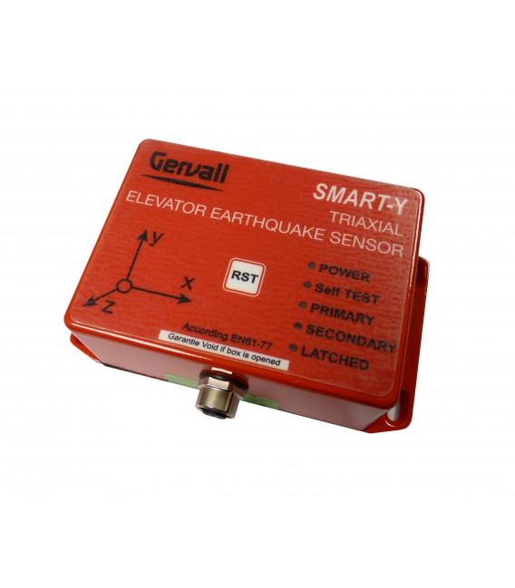 Sensor Sísmico