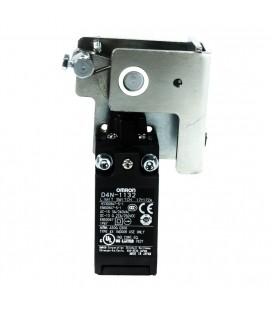 Sistema apertura serratura con contatto automatico porta sinistra