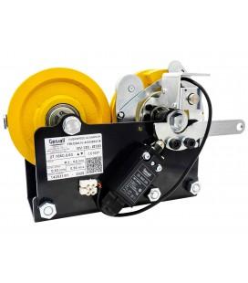 Limitatori di velocità GV120 per installazione a bordo