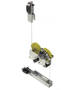 Tensor orizzontale + Tensor verticale per limitatori di velocità GV120