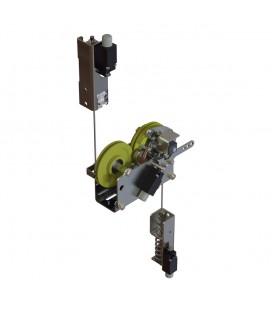 Serie di Tenditori verticali per Limitatori di Velocità GV120