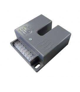 Interruttore magnetico con quattro contatti