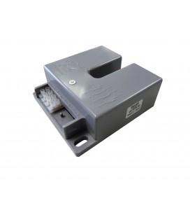 Interruttore magnetico con due contatti