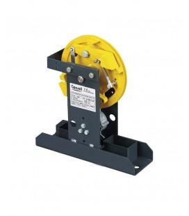 Limitatori di velocità con base stretta e protezione del cavo 81/82