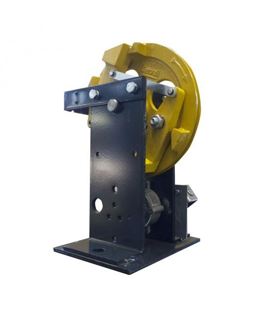 Limitatori di velocità con riarmo del contatto elettrico a distanza 400/402