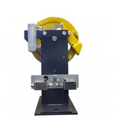 Limitatori di velocità con un dispositivo di controllo remoto 500/502