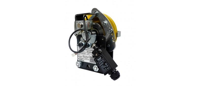 Limitatori di velocità GV120