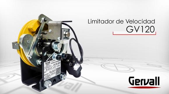 Limitatore di velocità GV120